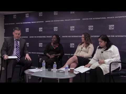 Confronting Gender-Based Violence: Empowerment through Economic Opportunity