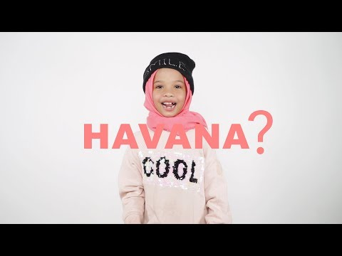 Q&A 60 DETIK With Saleha Halilintar | Havana?