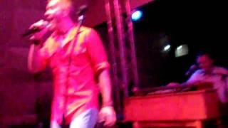 "JJ Grey & Mofro, ""Sweetest Thing"", Taos, NM Sept. 2010"