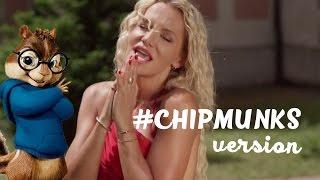 Dara Rolins - Chcem Znamenie #CHIPMUNKS