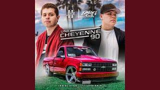 Una Cheyenne 90