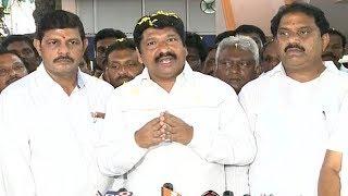 YS Jagan Attacked Case | ముగిసిన జోగి రమేశ్ విచారణ