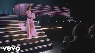 Camila Cabello - First Man (LIVE at the 62nd GRAMMYs) video thumbnail