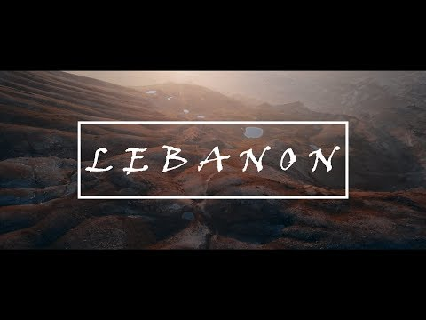Lebanon 2017 - Looking With New Eyes