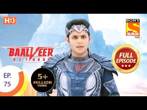 Baalveer Returns - Ep 75 - Full Episode - 23rd December 2019