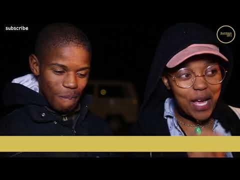 Bombass Tv: The Moors 2017 part 1.