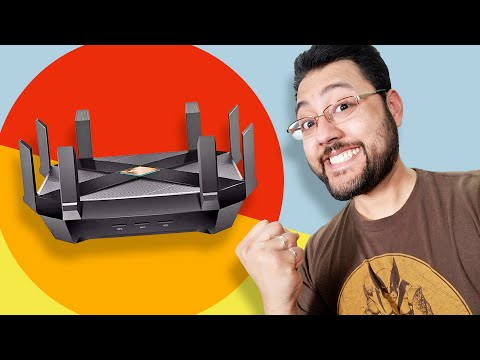 Get faster Wi-Fi speeds, now!