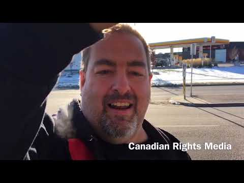 Canadian Rights Audit: Revisit Canada Post Distribution Depot (Airport Location)