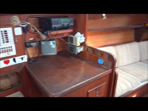 Fraser 41 Cutter - Boatshed.com - Boat Ref#166473