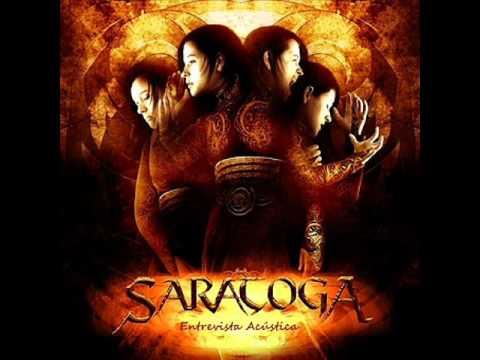 """Saratoga - Luna Llena - En Vivo """"El Vuelo del Fénix"""" (Acústica)"""