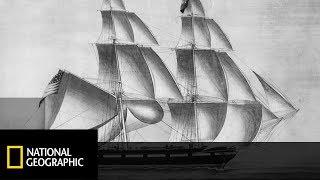 Piraci w zatoce meksykańskiej - Wyprawa na Dno