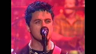 (Check Pinned Comment)Green Day - Walking Contradiction Live (Late Show with David Letterman 1996)