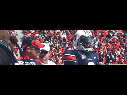 2016 Auburn Football: Kick Off Video