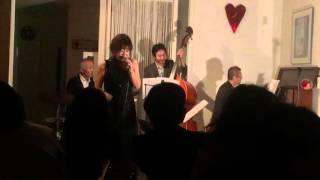 Sunny - Over the Rainbow - New York State of Mind - 卒業写真/Yuki Nakamura 中村有岐 Jazz Live Cover