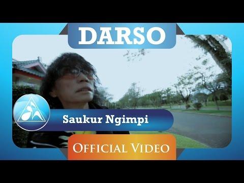 Darso - Saukur Ngimpi (Official Video Clip)