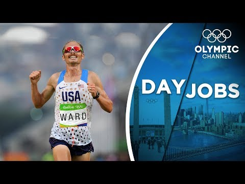 The Maths Teacher Who Ran the Rio 2016 Olympic Marathon | Day Jobs