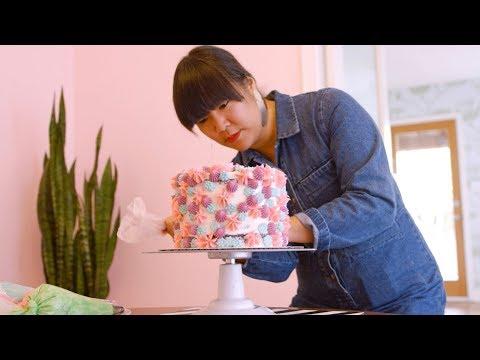 Lyndsay Sung's Adorable Cake Creations