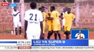 Kayole Asubuhi washushwa daraja katika Ligi ya Super 8