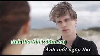 di vang nhat nhoa cover - Vô Khắc