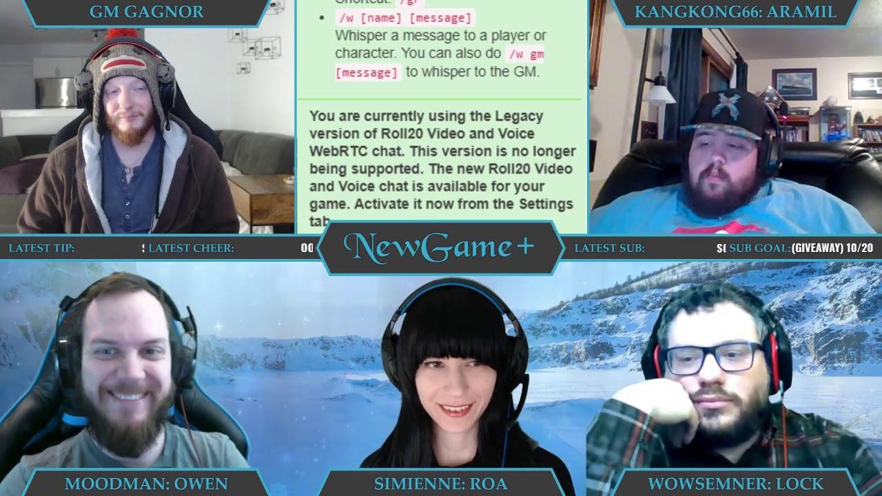 Download New Game Plus | Season 2 | Episode 21