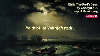 Eirik the Red's Saga Audiobook | Text