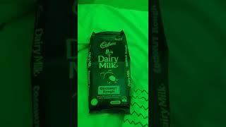 Cadbury Coconut Rough Chocolate