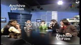 DiFilm - Tiempo Nuevo - Bernardo Neustadt (1996)