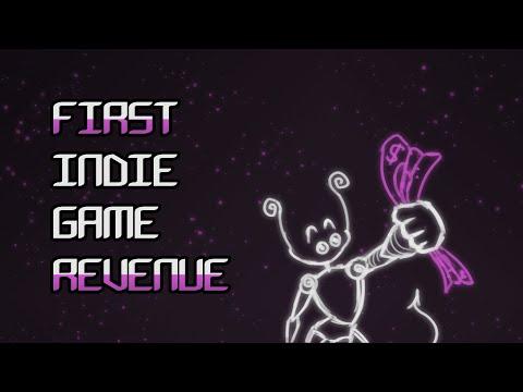 How Much Money Did My First Indie Game Make? (Steam + Game Bundles)