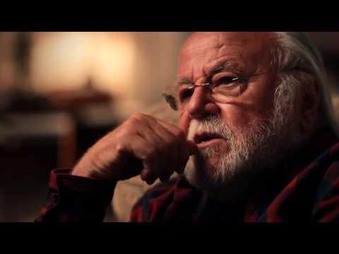 Portréfilm Haumann Péter színművészről (előzetes)