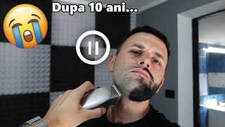 MI-A DAT BARBA JOS 😭 (THE PAUSE CHALLENGE 6)