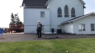 CL Lutheran Worship Service September 6 2020
