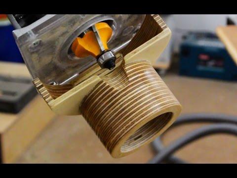 Staubabsaugung F 252 R Kantenfr 228 Se Bosch Colt Gkf600 Youtube