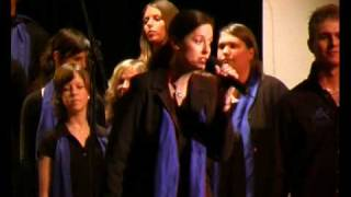 Love is a wonderful thing - Gospelchor Lingenfeld