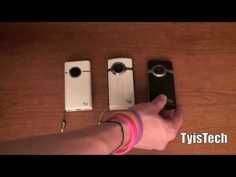 Flip Video Cameras - Review And Comparison