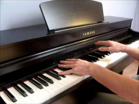 Linkin Park - What I've Done (Piano Cover) - Kuba Sobczyk - NEW