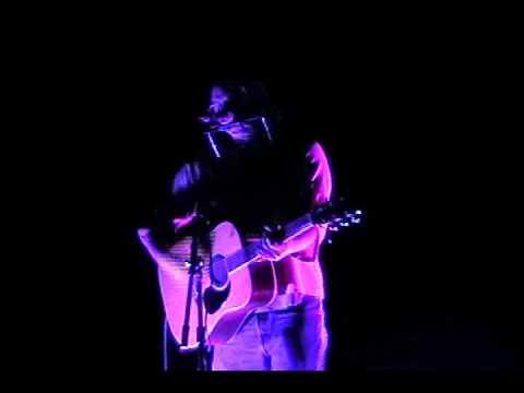 Matt Keating - Louisiana (solo acoustic live)