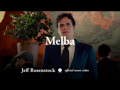 Jeff Rosenstock - Melba [OFFICIAL MUSIC VIDEO]
