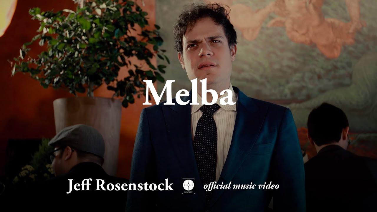 Download Jeff Rosenstock - Melba [OFFICIAL MUSIC VIDEO]