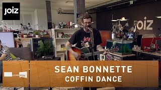 Sean Bonnette (Andrew Jackson Jihad) - Coffin Dance (Live at joiz)