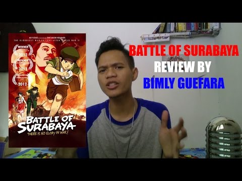 Battle of Surabaya Full Review