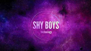 SHY BOYS TECHNOLOGY - Утону
