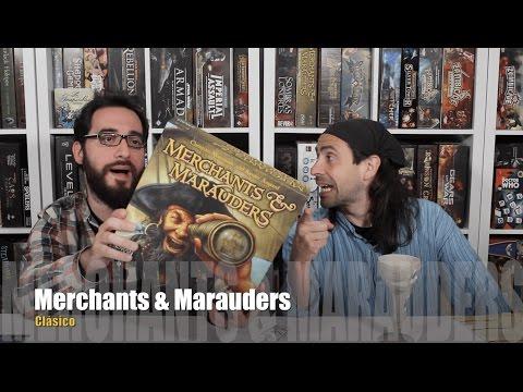 Merchants & Marauders (Clásico)