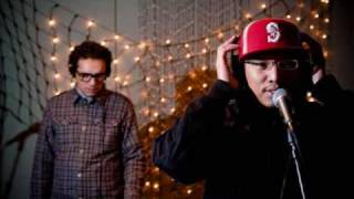 Watch Blue Scholars 50 Thousand Deep video