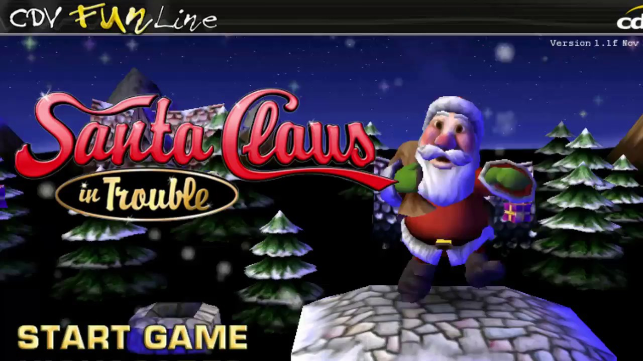 Download Santa Claus in trouble for Windows 10,7,8.1/8 (64 ...