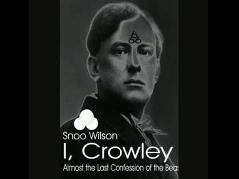 Aleister Crowley UK Radio documentary