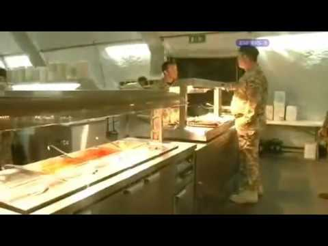 A Day In the Life: Army Chef   Forces TV