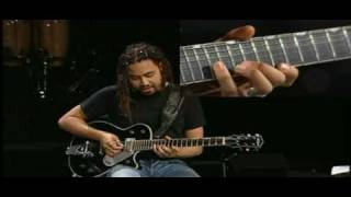 Hillsong guitar workshop - Mighty to save (Guitar)