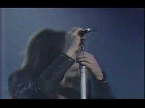 Bon Jovi Lay Your Hands On Me (1988-89)