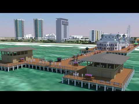 Ghana Marine drive project will change Ghana look 🇬🇭