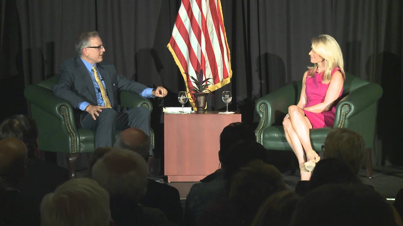 Polling Institute A Conversation with Monica Crowley